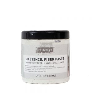 Redesign 3D Stencil Paste 17 fl.oz