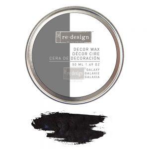 Redesign Decor Wax 1.69oz (50 ml) - Galaxy