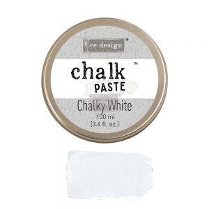 Redesign Chalk Paste® 1.69fl.oz (50ml) - Chalky White