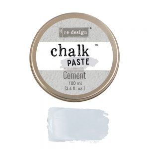 Redesign Chalk Paste® 1.69fl.oz (50ml) - Cement