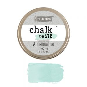 Redesign Chalk Paste® 1.69fl.oz (50ml) - Aquamarine