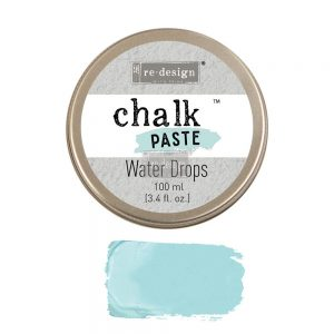 Redesign Chalk Paste® 1.69fl.oz (50ml) - Water Drops