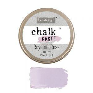 Redesign Chalk Paste® 1.69fl.oz (50ml) - Roycroft Rose