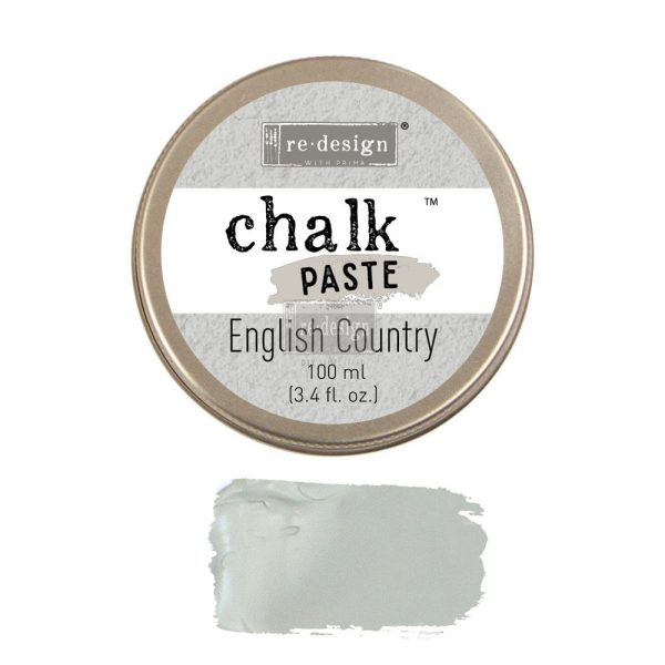 Redesign Chalk Paste® 1.69fl.oz (50ml) - English Country