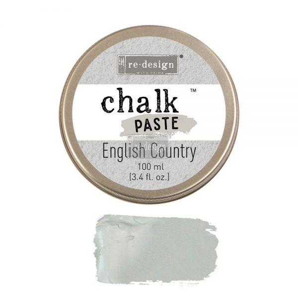 Redesign Chalk Paste® 1.69fl.oz (50ml) - English Country
