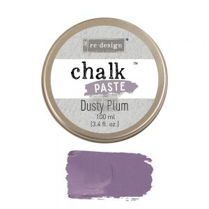 Redesign Chalk Paste® 1.69fl.oz (50ml) - Dusty Plum