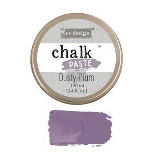 Redesign Chalk Paste® 1.69fl.oz (50ml) - Dusty Plum