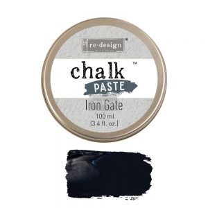 Redesign Chalk Paste® 1.69fl.oz (50ml) - Iron Gate