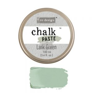 Redesign Chalk Paste® 1.69fl.oz (50ml) - Lark Green