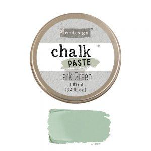 Redesign Chalk Paste® 1.69fl.oz (50ml) - Lark Green