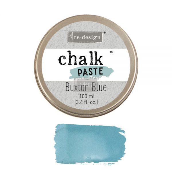 Redesign Chalk Paste® 1.69fl.oz (50ml)- Buxton Blue