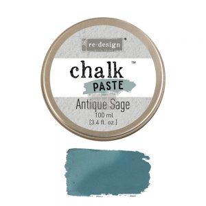 Redesign Chalk Paste® 1.69fl.oz (50ml) - Antique Sage