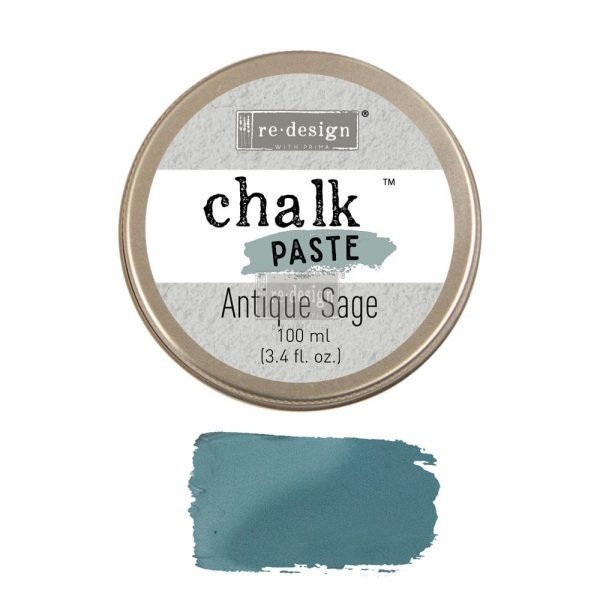 Redesign Chalk Paste® 1.69fl.oz (50ml) - Antique Sage