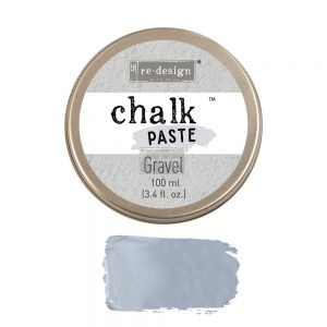 Redesign Chalk Paste® 1.69fl.oz (50ml) - Gravel