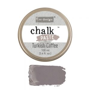 Redesign Chalk Paste® 1.69fl.oz (50ml) - Turkish Coffee