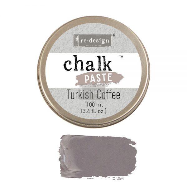 Redesign Chalk Paste® 1.69fl.oz (50ml) - Turkish Coffee