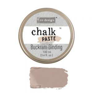 Redesign Chalk Paste® 1.69fl.oz (50ml) - Buckram Binding