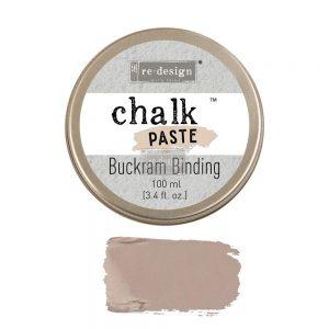 Redesign Chalk Paste® 1.69fl.oz (50ml) - Buckram Binding