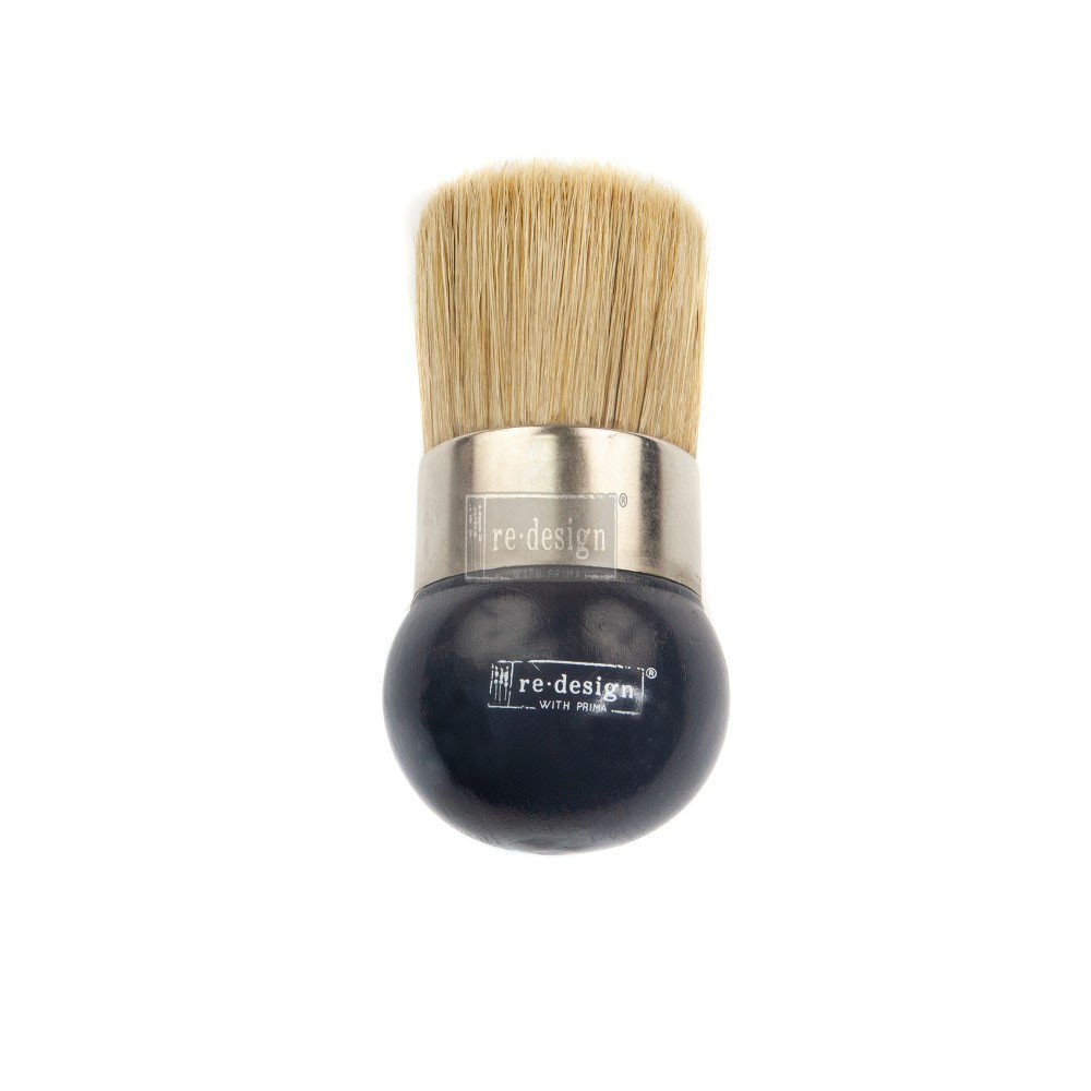 "Re Design Wax brush 2"" Round"