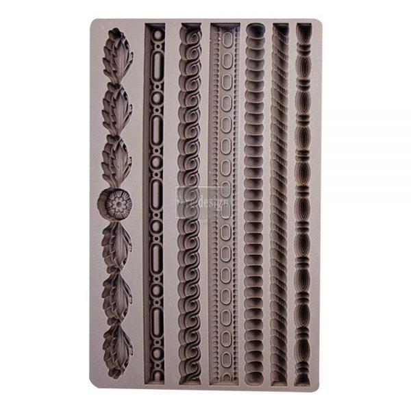 """Redesign Décor Moulds® 5""""x8"""" - Regal Trimmings"""