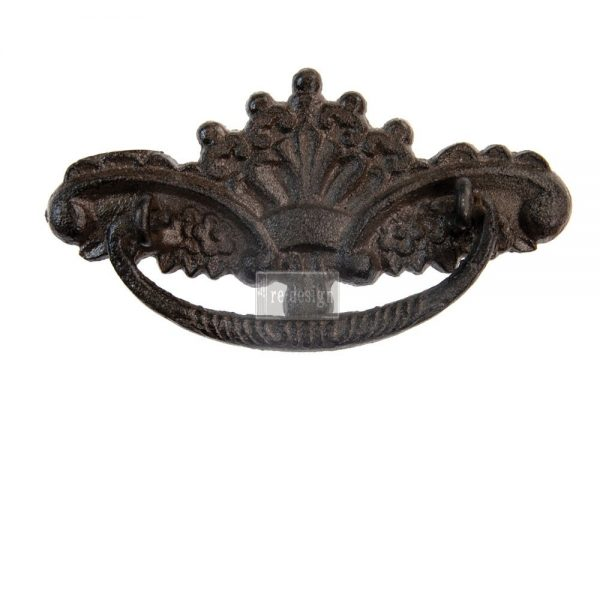 "Redesign Cast Iron Pull - Vulcan Regal 2.5""x4.8"""
