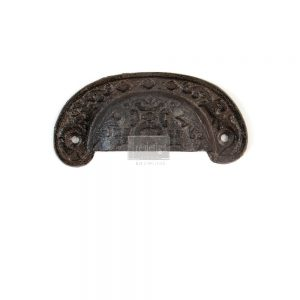 "Redesign Cast Iron Pull - Vesta Regal 2""x4.1"""