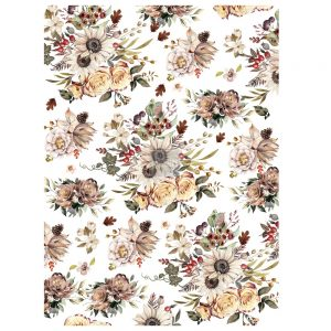 "Redesign Décor Transfers® - Sunflower Farms size 23""x 30"""