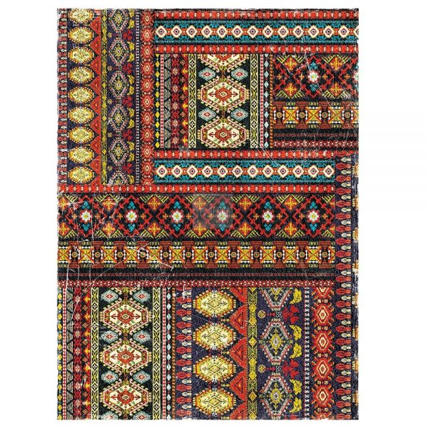 """Redesign Décor Transfers® Western Tapestry - size 23""""x 30"""""""