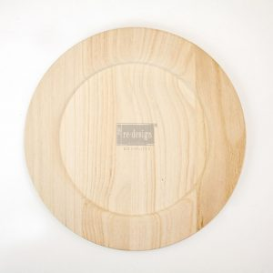 """Wood Charger 100% solid wood 12"""""""