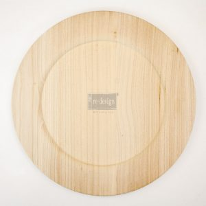 """Wood Charger 100% solid wood 14"""""""