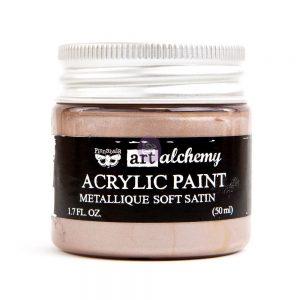 Art Alchemy - Metallique - Soft Satin  1.7 fl.oz (50ml)