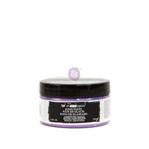 Art Extravagance Icing Paste-Amethyst Magic 4oz (120ml)