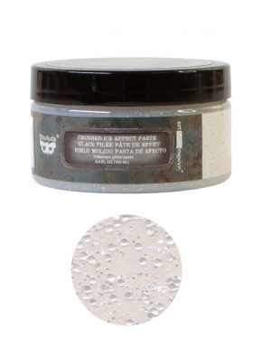 Art Extravagance  - Crushed Ice Effect Paste - 1 jar, 100ml