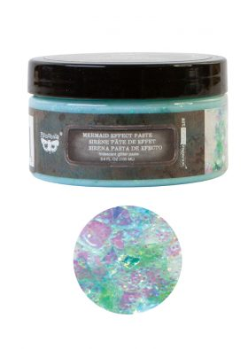 Art Extravagance - Mermaid Effect Paste - 1 jar, 100ml