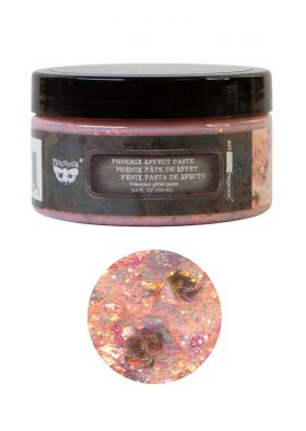 Art Extravagance - Phoenix Effect Paste - 1 jar, 100ml
