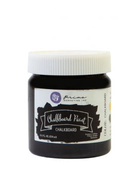 Chalkboard Paint - Chalkboard - 1 jar, 8.5 fl oz (250 ml)