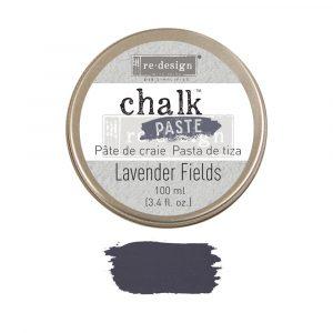 Redesign Chalk Paste - Lavender Fields - 1 jar, 100 ml (3.4 fl oz)