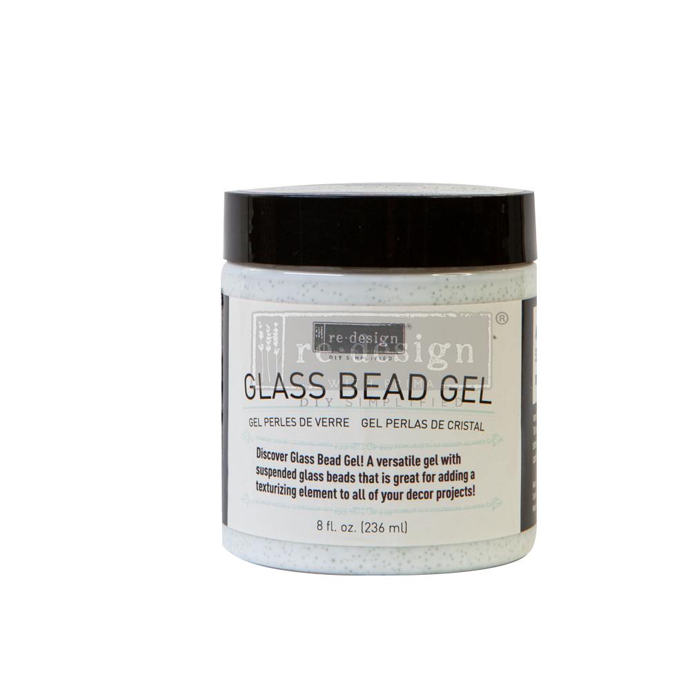 Redesign Glass Bead Gel - 1 jar, 236ml